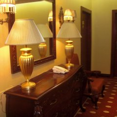 Chairmen Hotel 3* Улучшенный номер с различными типами кроватей
