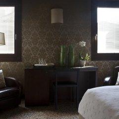 Отель Ca Maria Adele 4* Номер Делюкс с различными типами кроватей фото 6
