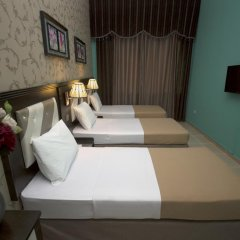 Prime Hotel Стандартный номер с различными типами кроватей фото 3