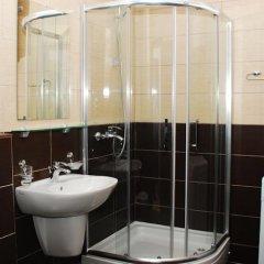 Апартаменты Azzuro Lux Apartments ванная