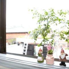 Отель Cozy Place in Itaewon комната для гостей фото 4