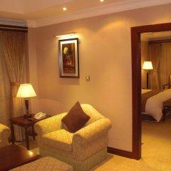 Chairmen Hotel 3* Улучшенный номер с различными типами кроватей фото 2