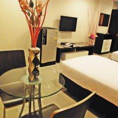 Отель 14 Living 3* Номер Премьер фото 7