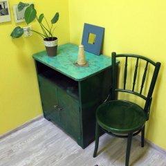 Хостел Пётр Стандартный номер с различными типами кроватей фото 19