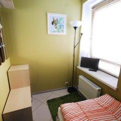 Хостел Landmark City Стандартный номер с различными типами кроватей