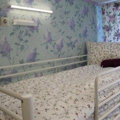 Хостел Ника-Сити Кровать в мужском общем номере с двухъярусными кроватями фото 6