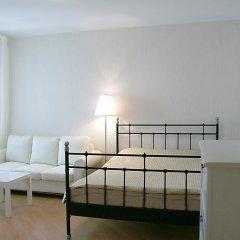 Мини отель де Геннин комната для гостей