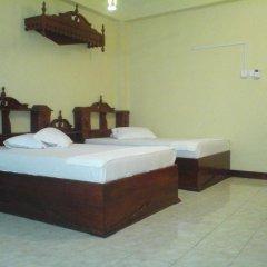 Alsevana Ayurvedic Tourist Hotel & Restaurant Стандартный номер с двуспальной кроватью фото 7