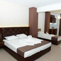 Отель Diamond Kiten Студия разные типы кроватей фото 27