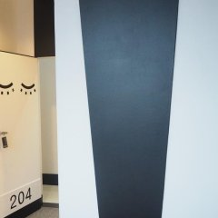 Отель Sleep Box By Miracle 3* Стандартный номер фото 8