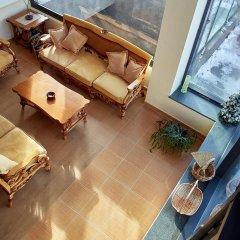 Отель Вилла Luxe Villa Tsaghkadzor комната для гостей фото 3