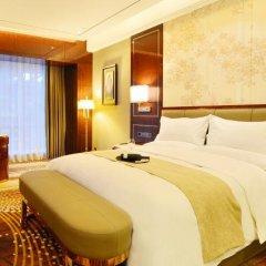 Swisstouches Hotel Xian 4* Стандартный номер с различными типами кроватей
