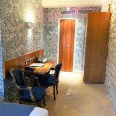 Odéon Hotel 3* Улучшенный номер с различными типами кроватей фото 12
