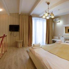 Гостиница Коляда 3* Апартаменты с различными типами кроватей фото 3