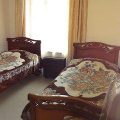 Hotel Noy 3* Стандартный номер с 2 отдельными кроватями фото 4