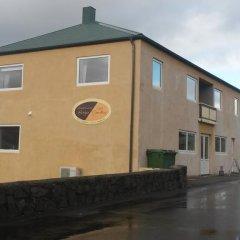 Отель Guesthouse Hugo Стандартный номер с различными типами кроватей фото 7