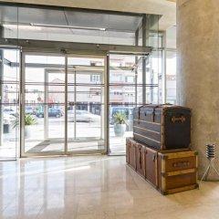 Zira Hotel Belgrade интерьер отеля фото 2