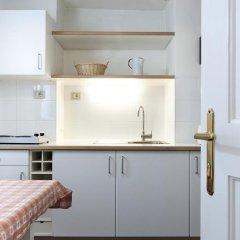 Отель Residence Fink 3* Студия фото 20