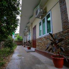Отель Mya Kyun Nadi Motel 2* Номер Делюкс с различными типами кроватей фото 5