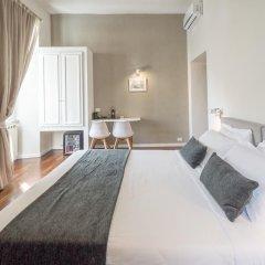 Отель Little Queen Relais 3* Люкс с различными типами кроватей фото 5