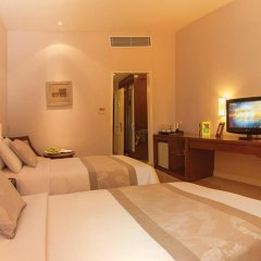 Отель Catina Saigon 3* Номер Делюкс фото 6