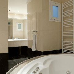 Отель Anastazia Luxury Suites & Rooms 2* Люкс повышенной комфортности с различными типами кроватей фото 4