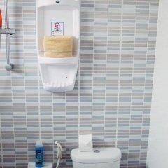 Отель Thalang Green Home ванная