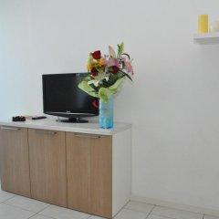 Отель Residence Acqua Suite Marina 3* Апартаменты фото 17