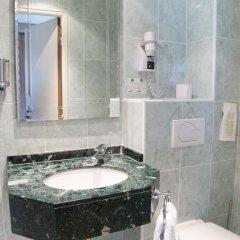Hotel Andre Latin ванная
