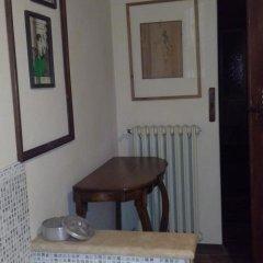 Отель Ai Tre Confini Монцамбано ванная