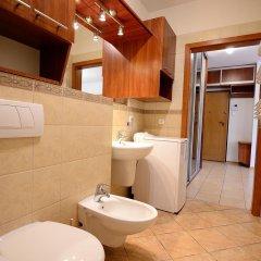 Отель Victus Apartament Petit Сопот ванная
