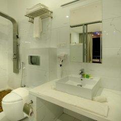 Отель VIlla Thawthisa 5* Стандартный номер с различными типами кроватей фото 3