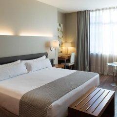 Отель Catalonia Ramblas 4* Стандартный номер с различными типами кроватей фото 20