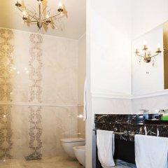 Отель Амбассадор 4* Люкс с различными типами кроватей фото 6