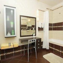 Апартаменты Альт Апартаменты (40 лет Победы 29-Б) ванная