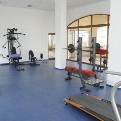 Отель Villa Romana Болгария, Балчик - отзывы, цены и фото номеров - забронировать отель Villa Romana онлайн фитнесс-зал фото 2