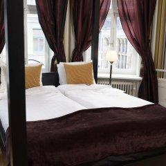 Hotel Kung Carl, BW Premier Collection 4* Стандартный номер с различными типами кроватей