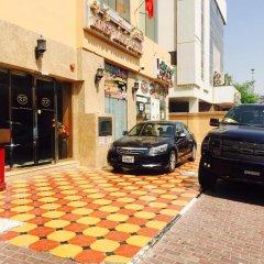 Отель Kings Park Hotel ОАЭ, Дубай - отзывы, цены и фото номеров - забронировать отель Kings Park Hotel онлайн парковка