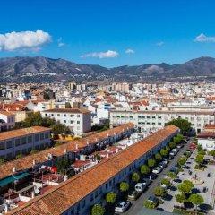 Отель Apartamentos Embajador Испания, Фуэнхирола - отзывы, цены и фото номеров - забронировать отель Apartamentos Embajador онлайн