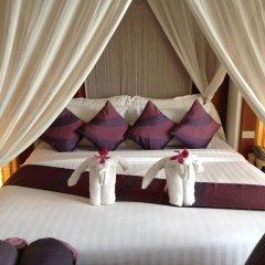 Отель Thipwimarn Resort Koh Tao 3* Стандартный номер с различными типами кроватей фото 9