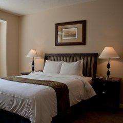 Отель Oakwood Lansburgh at Penn Quarter комната для гостей фото 2