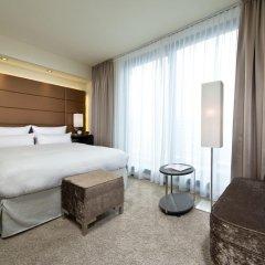 Boutique Hotel i31 Berlin Mitte 4* Стандартный номер с двуспальной кроватью фото 5