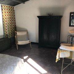 Отель La Balsa комната для гостей фото 2