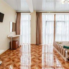 Гостиница Versal 2 Guest House Номер Делюкс с различными типами кроватей фото 7