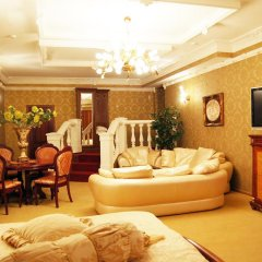 Гостиница Александр 3* Люкс с разными типами кроватей фото 10
