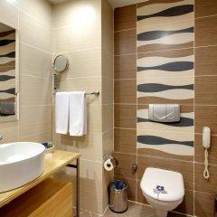 Aqua Fantasy Aquapark Hotel & Spa 5* Улучшенный номер с различными типами кроватей фото 2