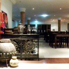 Отель El'Orr Castle & The Jazz Court интерьер отеля фото 2