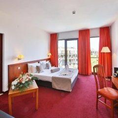 Prestige Hotel and Aquapark 4* Стандартный номер с различными типами кроватей фото 18