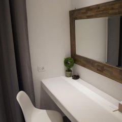 Отель Acrogiali 4* Стандартный номер с различными типами кроватей фото 8