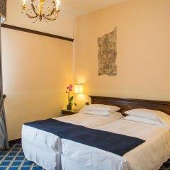 Hotel Palazzo Gaddi Firenze 4* Стандартный номер с различными типами кроватей фото 2